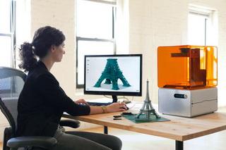 печать архитектурных макетов на 3d принтере