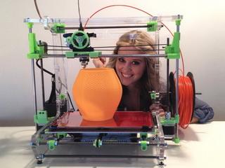 изготовление предметов бытового назначения на 3d принтере