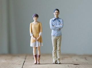создание силуэтов по фотографиям на 3d принтере