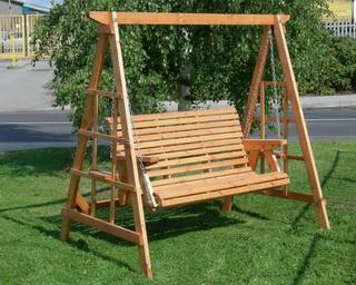 бизнес идея - производство и продажа садовой мебели
