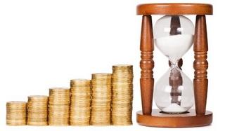 Стоимость часа работы бизнесмена