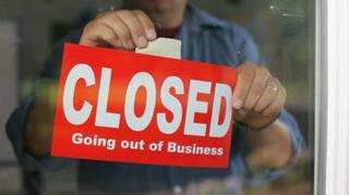 когда нужно закрывать бизнес