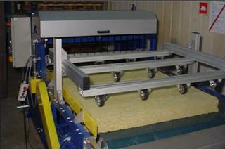 оборудование для производства базальтового утеплителя