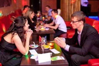 Бизнес идея: Speed Dating