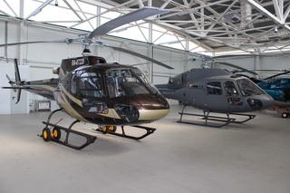 выбор вертолёта для аренды