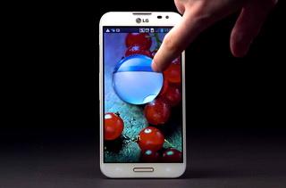 фаблет LG G Pro 2