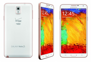 фаблет Samsung Galaxy Note 3