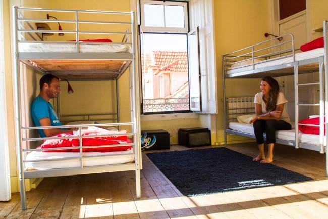 Комната в хостеле Nice