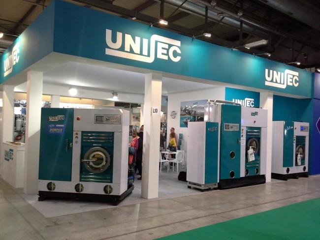Оборудование Unisec