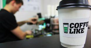 кофе лайк
