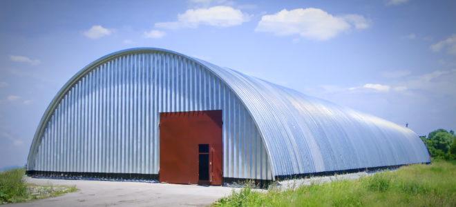 Бизнес-план строительства бескаркасных сооружений