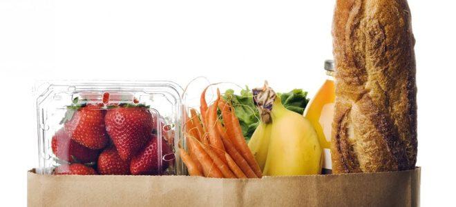 Бизнес идеи: Доставка здоровой пищи
