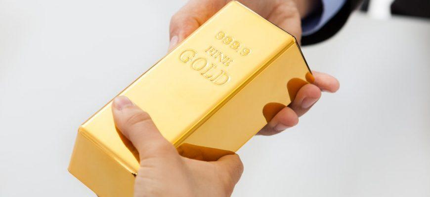 Время покупать золото?