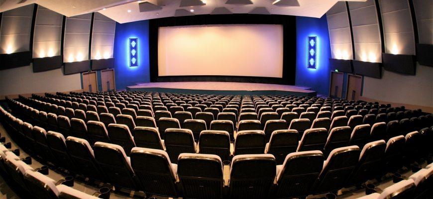 Бизнес идеи: мини 3D кинотеатр для небольшого города