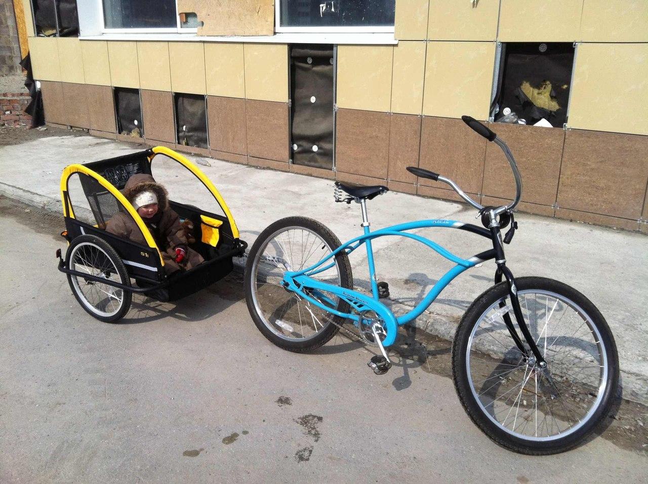 Детские велосипеды своими руками 96