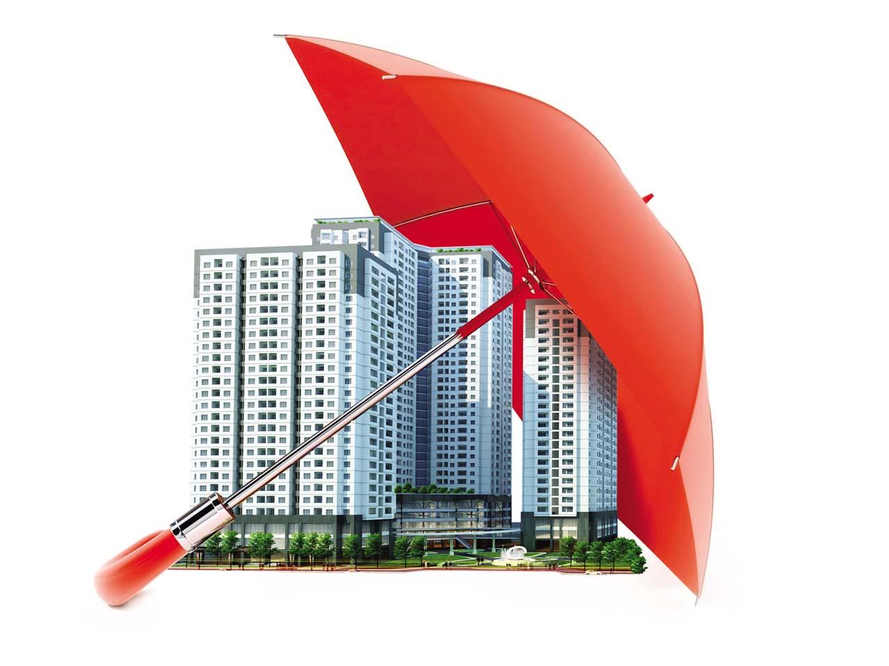 Страхование гражданской ответственности перед соседями