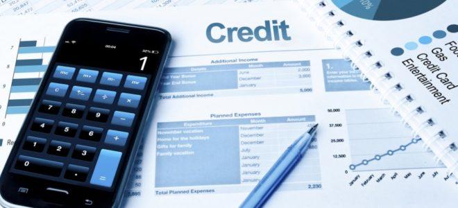 Проблемы потребительского кредита