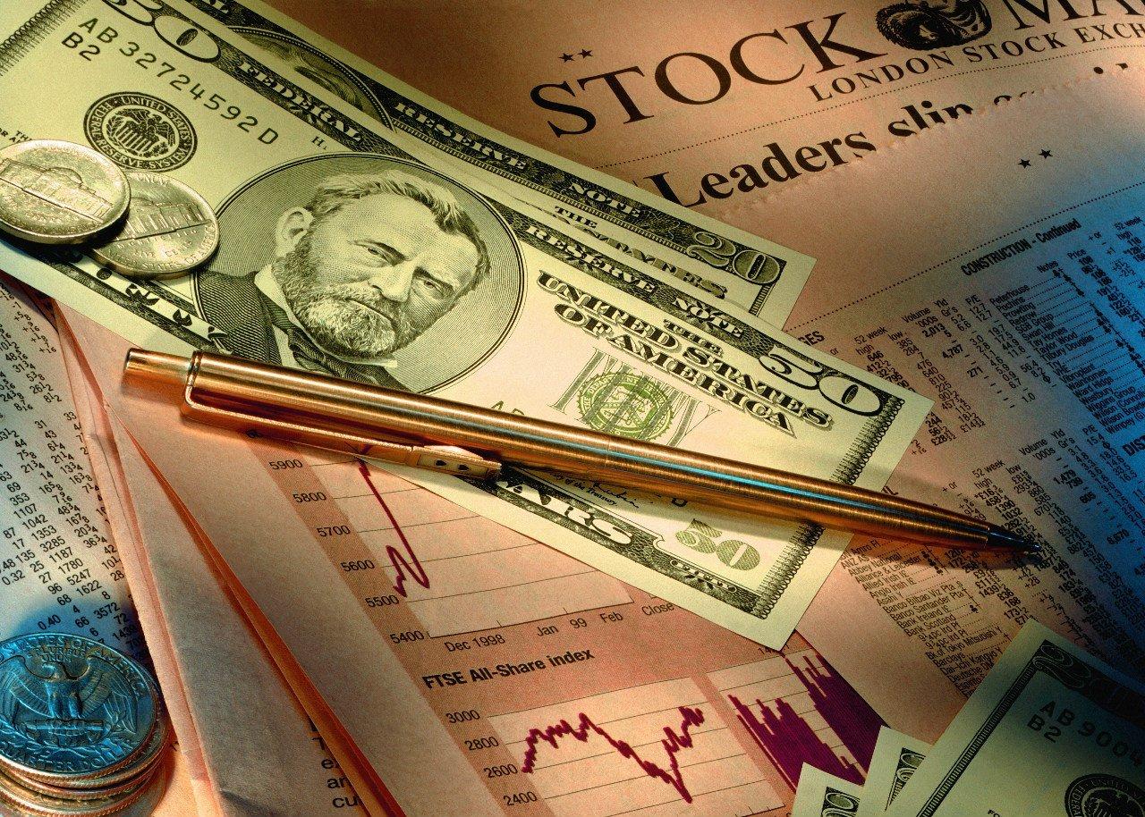 Инвестиционная активность и рынок ценных бумаг