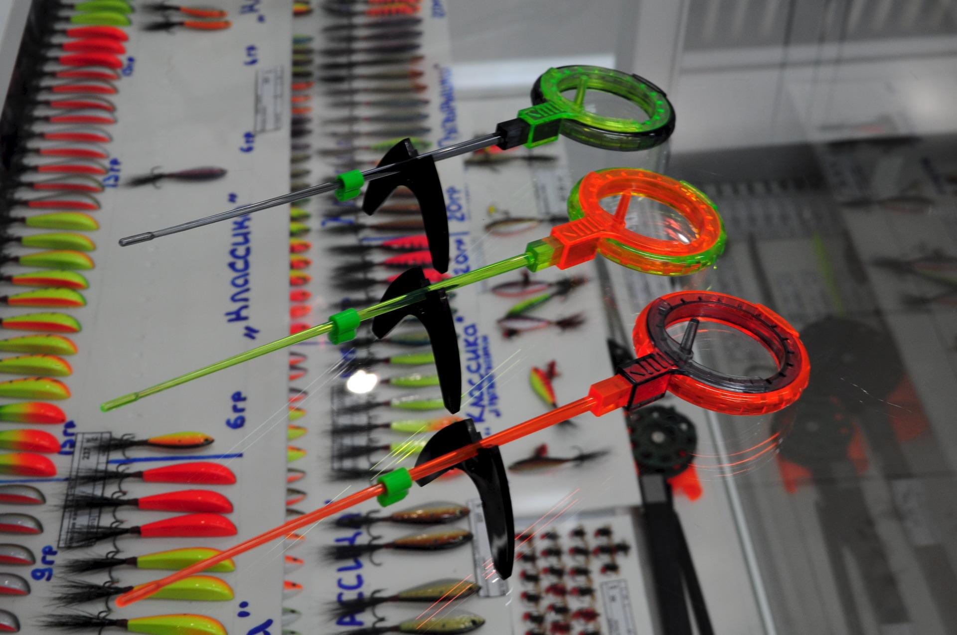 бизнес план как открыть рыболовный магазин с нуля