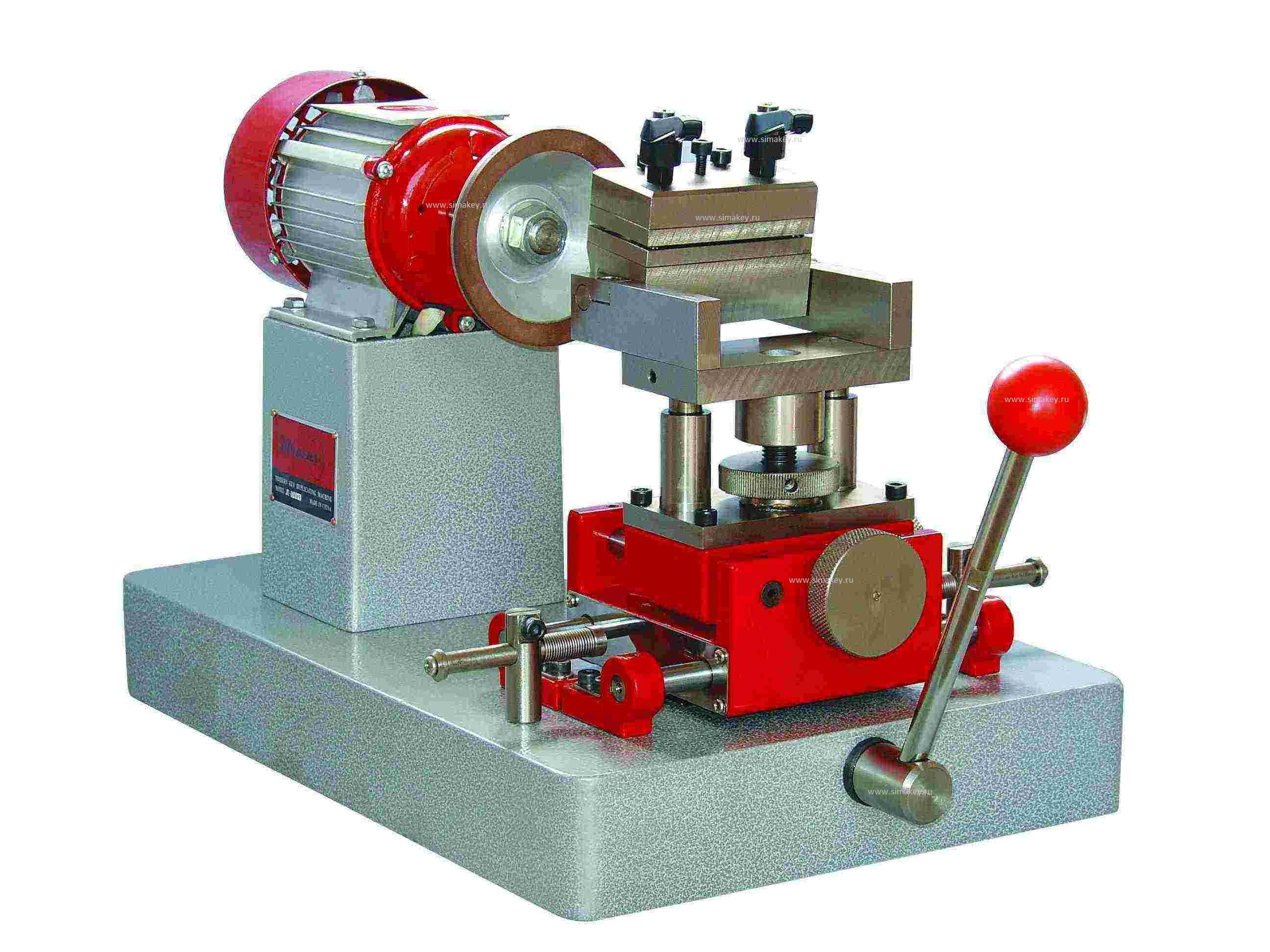 Оборудование для изготовления ключей