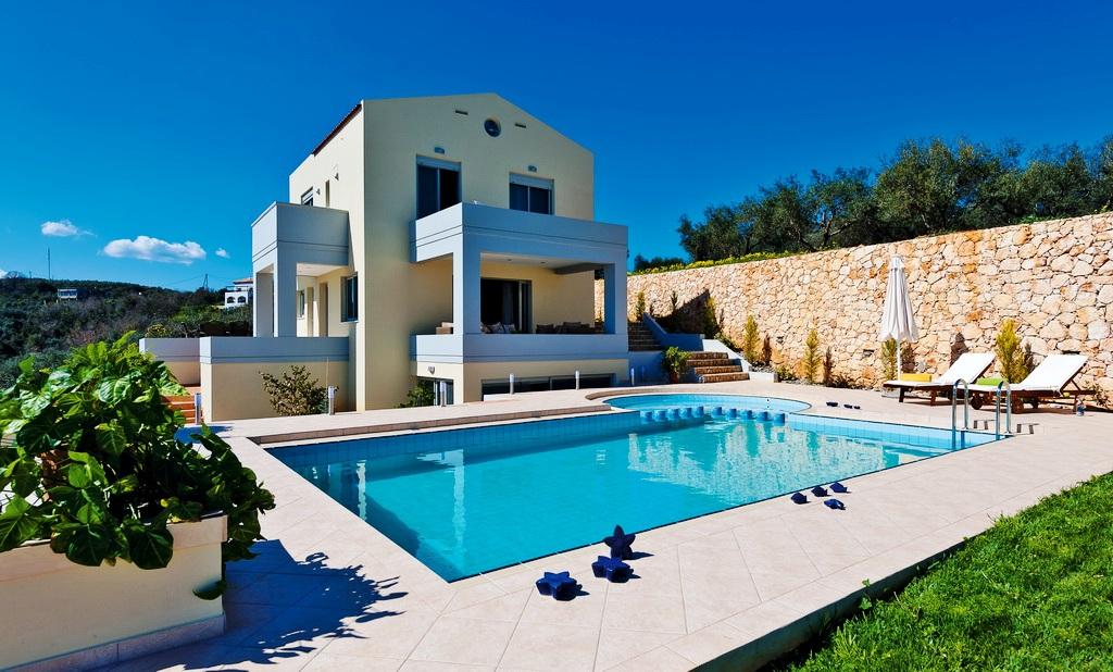 Недвижимость греция визы