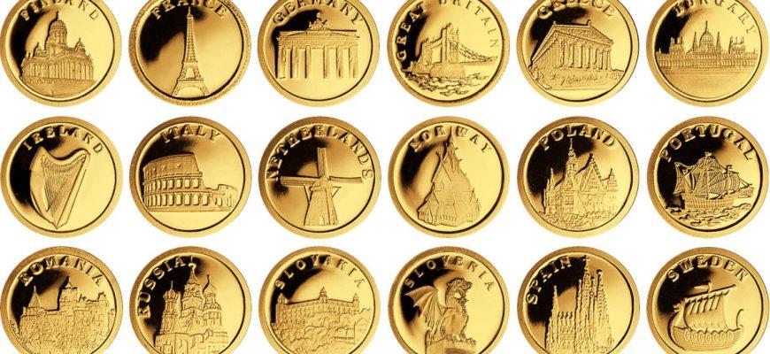 Инвестирование в монеты Сбербанка