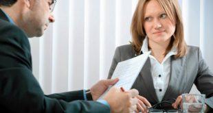 7 главных женских ошибок на собеседовании