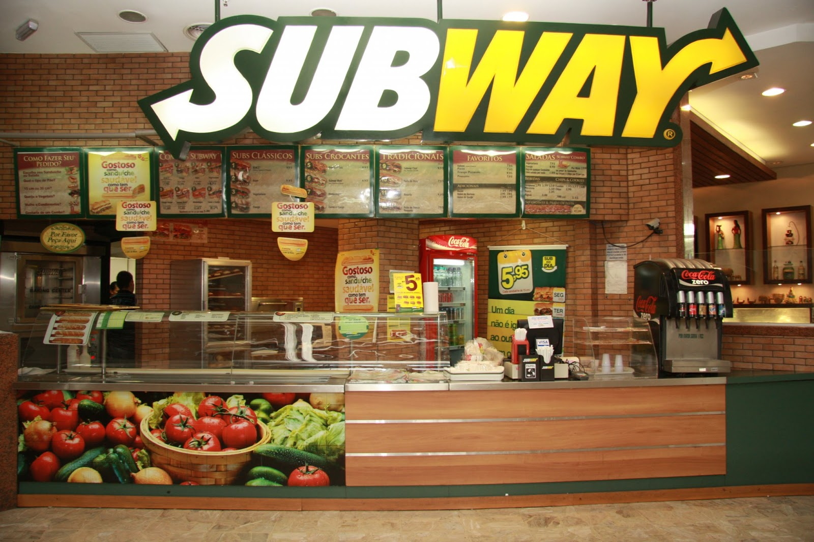 subway supply and demand We have compiled the major differences between demand and supply in economics, the two most important terms of micro economics the first difference between the two is demand is the willingness and paying capacity of a buyer at a specific price while the supply is the quantity offered by the.