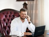 Константин Кондаков и Forex MMCIS Group