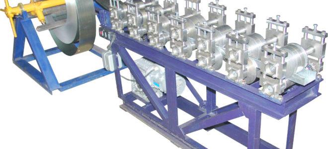 Производство и продажа алюминиевых профилей