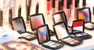 Как открыть парфюмерно-косметический магазин