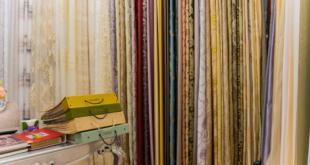 Как открыть магазин по продаже штор