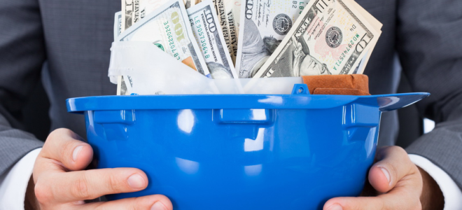 Как получить кредит под залог доли в квартире: лучшие