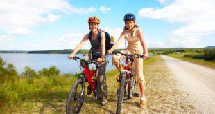 Велотуризм – отличная бизнес идея!