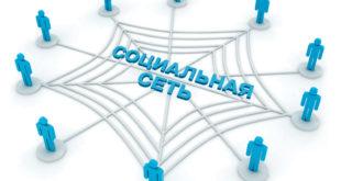 Продвижение компании в социальных сетях: Вконтакте
