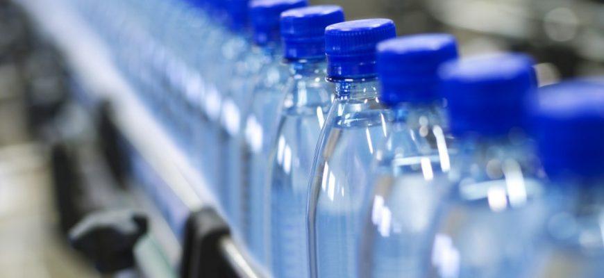 Свой бизнес — очистка воды
