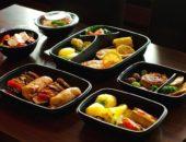 Свой бизнес — обеды в офис