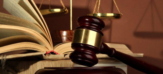 Как выбрать адвоката