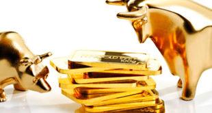 Инвестирование в золото теряет привлекательность