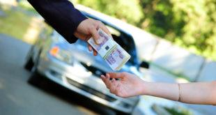 Что делать, если вы купили автомобиль с непогашенным кредитом?