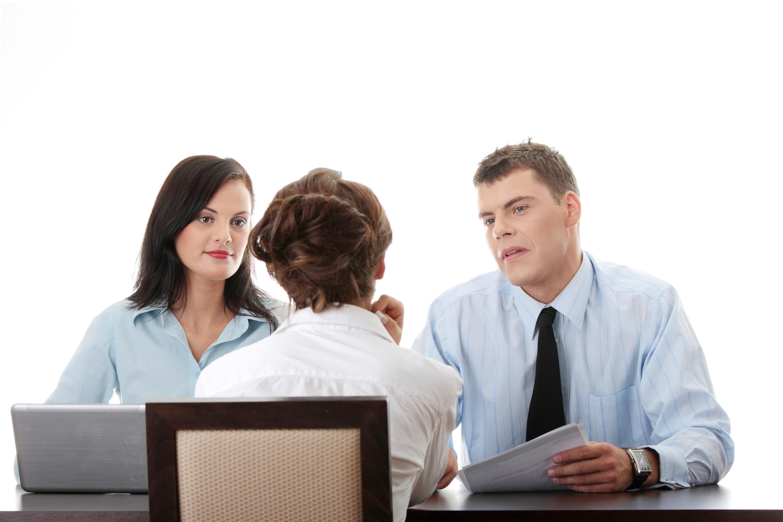 Как вести разговор на собеседовании