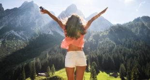 10 вещей, чтобы стать успешным и счастливым