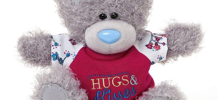 Бренд Мишка «Тедди» — самая популярная игрушка столетия