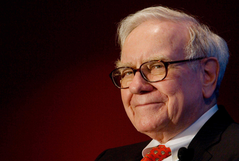Уоррен Баффет — биография самого успешного инвестора