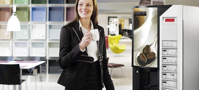 Самые выгодные места для установки вендинговых автоматов