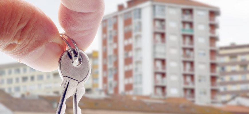 Наследование ипотечной недвижимости