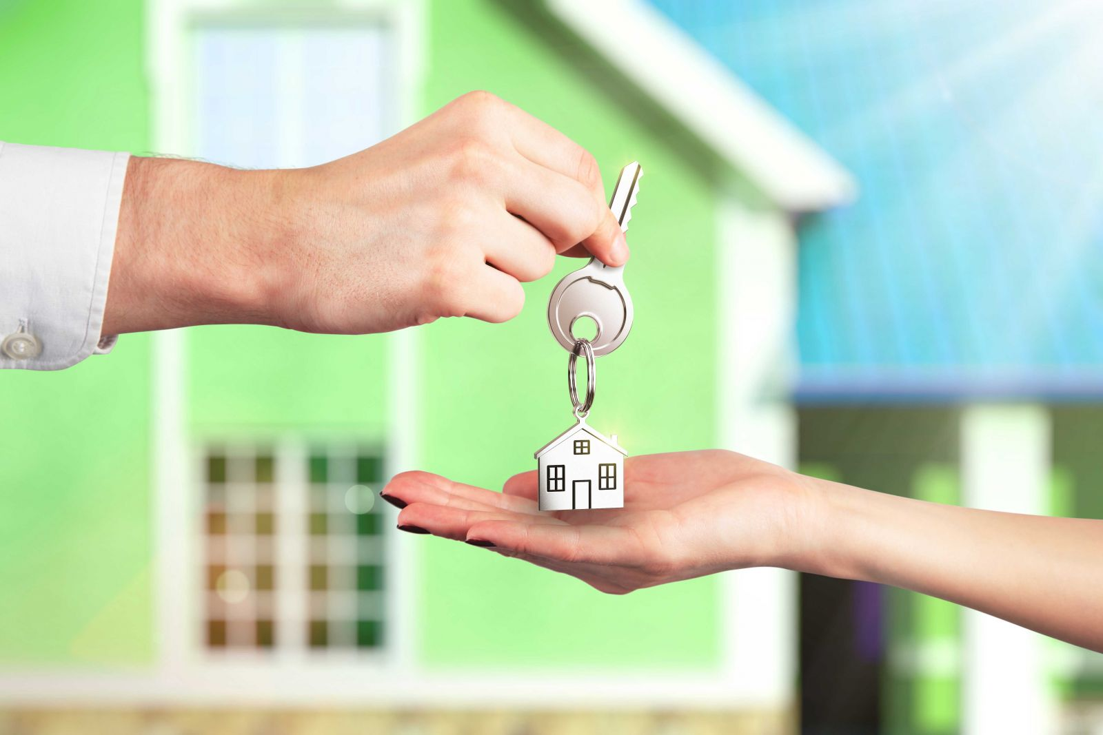 Покупка коммерческой недвижимости в лизинг или в кредит