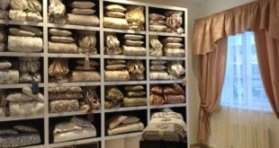 Как открыть магазин постельного белья