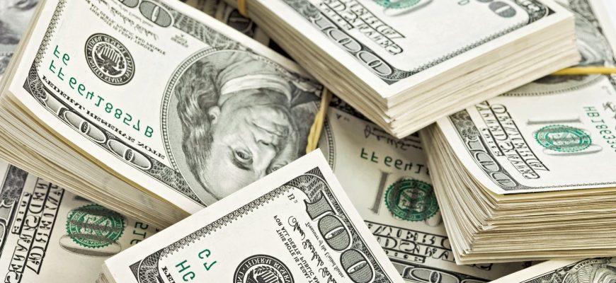 Где заработать денег