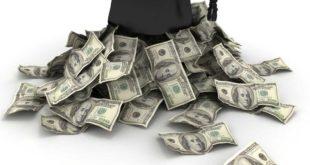 Выдача кредита наличными студентам